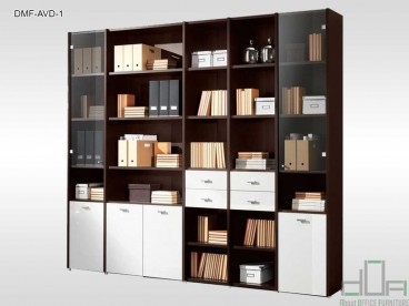Dulap Office Diversarum multifunctional