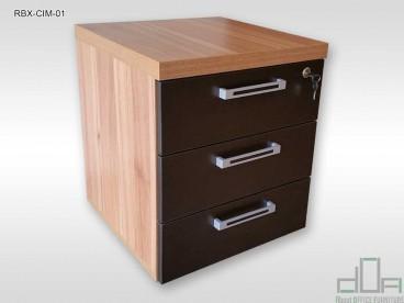 Rollbox - casetiera birou RBX-CIM