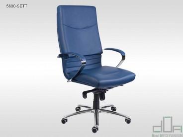 Scaun directorial ergonomic 5600 SETT