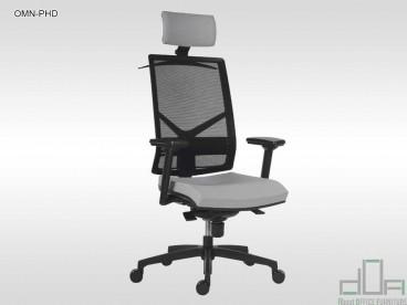 Scaun ergonomic rotativ 1850 OMNIA PHD